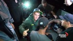 Bieber accidentally hits paparazzo with pickup truck